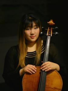 Sabine Jung - Cello