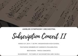 Subscription Concert II (1)