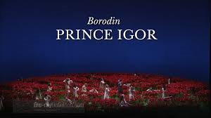 Prince Igor